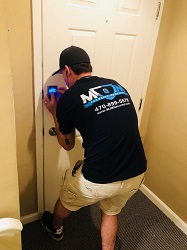 Locksmith Atlanta Door Lock Repair