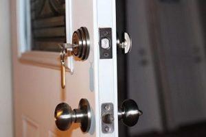 New Lock Installation in Duluth